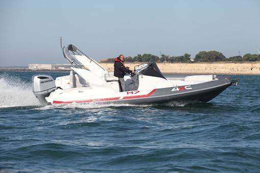 bateau 7 5