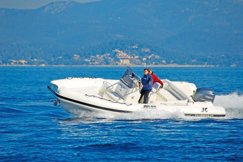 photo Joker Boat Clubman 24